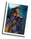 Belle Oath of Thorns #  1 (Zenescope Comics)