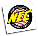 New England Comic Books