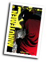 Before Watchmen: Minutemen # 6 (DC Comics 2013)