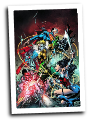 Justice League N52 # 16 (DC Comics 2013)