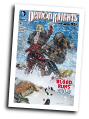 Demon Knights # 16 (DC Comics 2013)