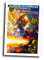 Transformers: Robots In Disguise # 13 (IDW Comics 2012)