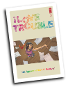 I Love Trouble # 2 (Image Comics 2013)