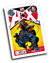 A+X #  4 (Marvel Comics 2013)
