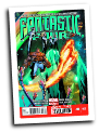 Fantastic Four volume 4 #  3 (Marvel Comics 2013)