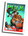Indestructible Hulk #  3 (Marvel Comics 2013)