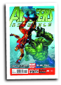 Avengers Assemble # 11 (Marvel Comics 2013)
