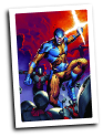X-O Manowar #  9 (Valiant Comics 2013)