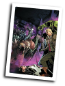 Justice League Dark # 27 (DC Comics 2013)