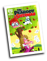 Mr. Peabody and Sherman # 3 (IDW Comics 2014)