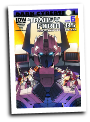 Transformers: More Than Meets The Eye # 25 (IDW Comics 2014)