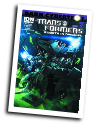 Transformers: Robots In Disguise # 25 (IDW Comics 2013)