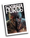 Cyber Force # 10 (Image Comics 2014)