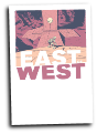 East of West # 10 (Image Comics 2013)