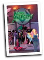 Young Avengers # 15 (Marvel Comics 2014)