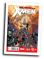 Wolverine and the X-Men, volume 1 # 40 (Marvel Comics 2013)