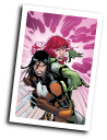 All-New X-Men # 21 (Marvel Comics 2014)