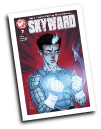 Skyward # 7 (Action Lab Entertainment 2014)