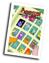 Adventure Time # 24 (Kaboom Comics 2014)