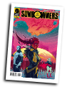Sundowners # 6 (Dark Horse Comics 2014)
