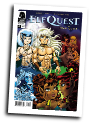 Elfquest: The Final Quest #  7 (Dark Horse Comics 2014)