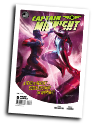 Captain Midnight # 19 (Dark Horse Comics 2014)