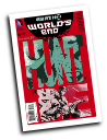 Earth 2: Worlds End # 14 (DC Comics 2014)