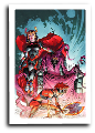 Earth 2: Worlds End # 17 (DC Comics 2014)