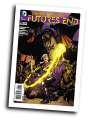 Futures End # 39 (DC Comics 2014)