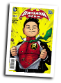 Batman and Robin # 38 (DC Comics 2014)