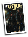 G.I. Joe (2014) # 5 (IDW Comics 2014)