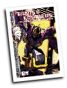 Transformers: More Than Meets the Eye # 37 (IDW Comics 2014)