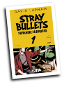 Stray Bullets Sunshine and Roses # 1 (Image Comics 2014)