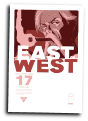 East of West # 17 (Image Comics 2014)
