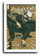 Punks The Comic # 4 (Image Comics 2014)
