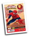 Ultimate Spider-Man: Web Warriors #  3 (Marvel Comics 2015)