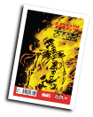 Iron Fist: The Living Weapon #  8 (Marvel Comics 2014)