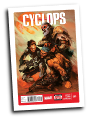 Cyclops #  9 (Marvel Comics 2014)