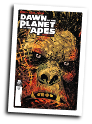Dawn of the Planet of the Apes #  3 (New) (Boom Comics 2014)