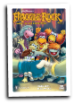 Fraggle Rock Journey Everspring # 4 (Arachaia Comics 2014)