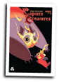 Capture Creatures # 3 (KaBoom Comics 2014)