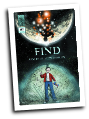 Find #  1 (Comix Tribe 2015)