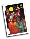 Solar Man of Atom # 10 (Dynamite Comics 2014)