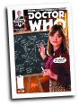 Doctor Who: The Twelfth Doctor # 5 (Titan Comics 2014)