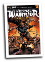 Eternal Warrior: Days of Steel # 3 (Valiant Comics 2014)