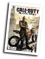 Call of Duty: Black Ops III #  3 of 6 (Dark Horse Comics 2016)