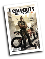 Call of Duty: Black Ops III #  3 of 6 (Dark Horse Comics 2015)