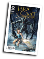 Lara Croft: Frozen Omen # 4 (Dark Horse Comics 2015)