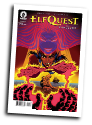 Elfquest: The Final Quest # 13 (Dark Horse Comics 2015)