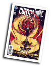 Constantine: The Hellblazer #  8 (DC Comics 2015)